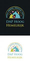 Logo design # 1004318 for logo for a vet practice contest