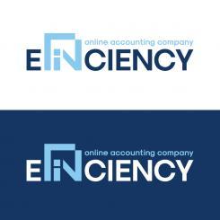 Logo # 617373 voor Ontwerp logo voor innovatief online accounting bedrijf wedstrijd