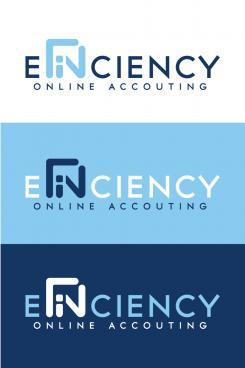 Logo # 617490 voor Ontwerp logo voor innovatief online accounting bedrijf wedstrijd