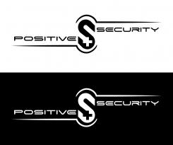 Logo design # 604051 for Logo for a security group named positivesecurity contest