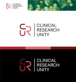 Logo # 613613 voor Ontwerp een zakelijk en rustig  logo voor de afdeling Clinical Research Unit (afkorting: CRU), een afdeling binnen het AMC; een groot academisch ziekenhuis in Amsterdam. wedstrijd