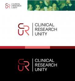 Logo # 613615 voor Ontwerp een zakelijk en rustig  logo voor de afdeling Clinical Research Unit (afkorting: CRU), een afdeling binnen het AMC; een groot academisch ziekenhuis in Amsterdam. wedstrijd