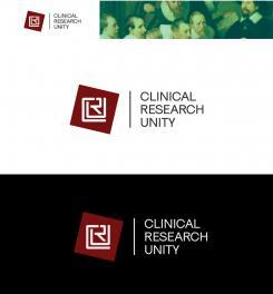 Logo # 613217 voor Ontwerp een zakelijk en rustig  logo voor de afdeling Clinical Research Unit (afkorting: CRU), een afdeling binnen het AMC; een groot academisch ziekenhuis in Amsterdam. wedstrijd