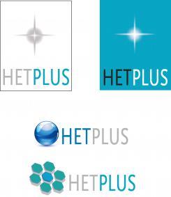 Logo # 11135 voor HetPlus logo wedstrijd