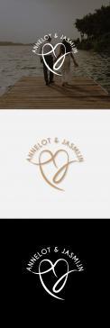 Logo design # 1226291 for Design an Elegant and Radiant wedding logo contest