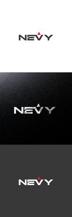 Logo # 1239640 voor Logo voor kwalitatief   luxe fotocamera statieven merk Nevy wedstrijd