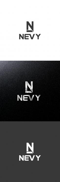 Logo # 1239641 voor Logo voor kwalitatief   luxe fotocamera statieven merk Nevy wedstrijd