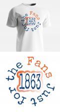 Logo # 1092667 voor Logo voor voetbal gerelateerd kleding merk wedstrijd