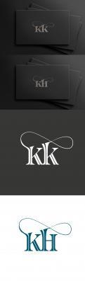 Logo # 1106515 voor Ontwerp van een logo wat luxe uitstraalt  wedstrijd