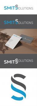 Logo design # 1097988 for logo for Smits Solutions contest