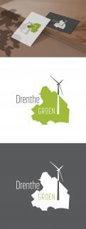 Logo # 1139838 voor Logo Drenthe Groen wedstrijd