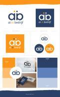 Logo # 1139741 voor Logo voor  AI in bedrijf  wedstrijd