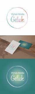 Logo # 1130940 voor Ontwerp een bedrijfsnaam voor gelukscoaching en creeer daar een mooi logo en huisstijl bij! wedstrijd