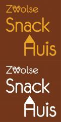 Logo # 1092926 voor Logo voor nieuwe snackbar wedstrijd