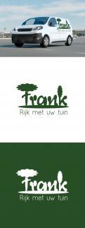 Logo # 1094934 voor Frank tuinonderhoud wedstrijd