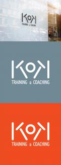 Logo design # 1097456 for Design a catchy logo for a coach and trainer in the personal development area contest