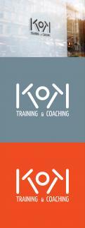 Logo # 1097456 voor Ontwerp een pakkend logo voor een coach en trainer op het gebied van persoonlijke ontwikkeling  wedstrijd