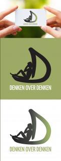 Logo # 1098061 voor Bedenk een logo voor Denkenoverdenken in de filosofische praktijk wedstrijd