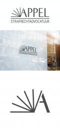 Logo # 1101574 voor Strafrechtkantoor saai  Hoeft niet! Ontwerp een eigentijds logo enkele huisstijlelementen wedstrijd