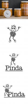 Logo # 1096266 voor Logo voor pindakaas wedstrijd