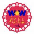 Logo # 386116 voor Ontwerp een stralend logo voor een webshop vol vrolijke en mooie kindermode/ Design a radiant logo for kids fashion online! wedstrijd