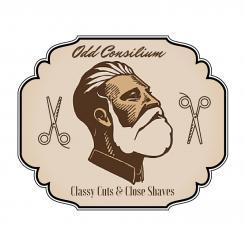 Logo design # 598027 for Odd Concilium