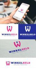 Logo # 1147502 voor Logo voor online mobiele verkooptraining wedstrijd