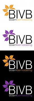 Logo # 1044022 voor Ontwerp een Logo voor mijn bemiddelingsbureau voor snijbloemen  wedstrijd