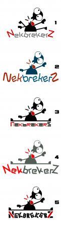 Logo design # 1040726 for Design a 'fresh' logo for an urban musicgroup contest