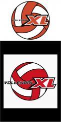 Logo # 1005425 voor Volleybalxl wedstrijd