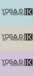 Logo # 1037549 voor Yoga & ik zoekt een logo waarin mensen zich herkennen en verbonden voelen wedstrijd
