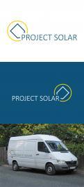 Logo # 1018691 voor Ontwerp een luxe logo voor een zonnepanelen installatiebedrijf wedstrijd
