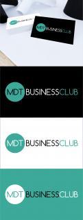 Logo # 1176902 voor MDT Businessclub wedstrijd