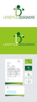 Logo # 1061555 voor Nieuwe logo Lifestyle Designers  wedstrijd