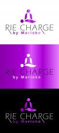 Logo # 1129455 voor Logo voor mijn Massage Praktijk Rie Charge by Marieke wedstrijd