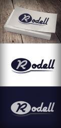Logo # 418860 voor Ontwerp een logo voor het authentieke Franse fietsmerk Rodell wedstrijd