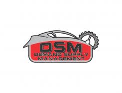 Logo design # 1053139 for Logo for Demand   Supply Management department within auto company contest