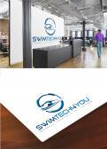 Logo # 963757 voor logo ontwerpen Swimtech4you wedstrijd