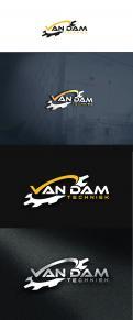 Logo # 941888 voor Ontwerp van een strak logo voor technisch constructiebedrijf  wedstrijd