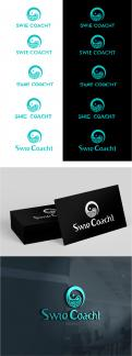 Logo design # 964865 for Modern logo wanted for personal coach contest