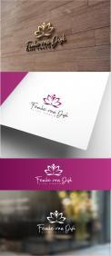 Logo # 966683 voor Logo voor Femke van Dijk  life coach wedstrijd
