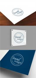 Logo # 966685 voor Een helder logo voor een slaapcoach onrustdeskundige voor ouders en kind wedstrijd
