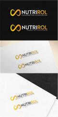 Logo design # 928667 for Re-branding: New logo for a special supplement company contest