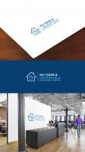 Logo # 1015449 voor Creeer een logo  voor nieuw financieel bedrijf  hypotheken   verzekeringen  wedstrijd