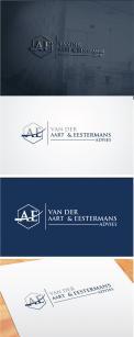 Logo # 941933 voor Modern en zakelijk logo voor een juridisch en economisch advieskantoor wedstrijd