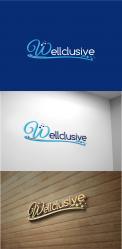 Logo # 1019078 voor Ontwerp een pakkend logo voor een nieuwe Prive Wellness wedstrijd