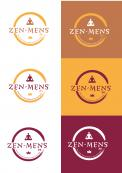 Logo design # 1079570 for Create a simple  down to earth logo for our company Zen Mens contest