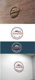 Logo # 975944 voor logo voor camperverhuur be wedstrijd