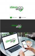 Logo # 1116995 voor Ontwerp krachtige en duidelijke logo voor nieuw donatie crowdfunding platform wedstrijd