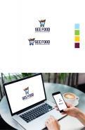 Logo  # 1180513 für Logo SeeFood Wettbewerb